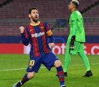 El Barça busca la heroica ante el PSG
