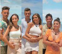 'La isla de las tentaciones 3' comenzará a emitir dos episodios por semana