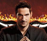La segunda parte de la quinta temporada de 'Lucifer' ya tiene fecha de estreno