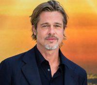 Primeras imágenes de Brad Pitt en el rodaje de 'Bullet Train'
