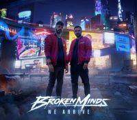 Los españoles Broken Minds celebran su firma en Masters Of Hardcore con 'We Arrive'