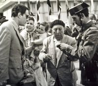 Se establece el 6 de octubre como Día del Cine Español