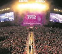 El Ministro de Cultura deja en el aire los festivales de música de verano