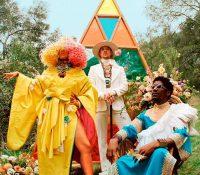 Labrinth, Sia y Diplo (LSD) vuelven a juntarse para crear 'Titans'