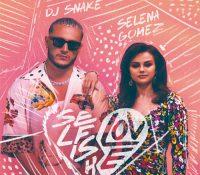 DJ Snake aporta su granito de arena al nuevo EP de Selena Gómez con 'Selfish Love'
