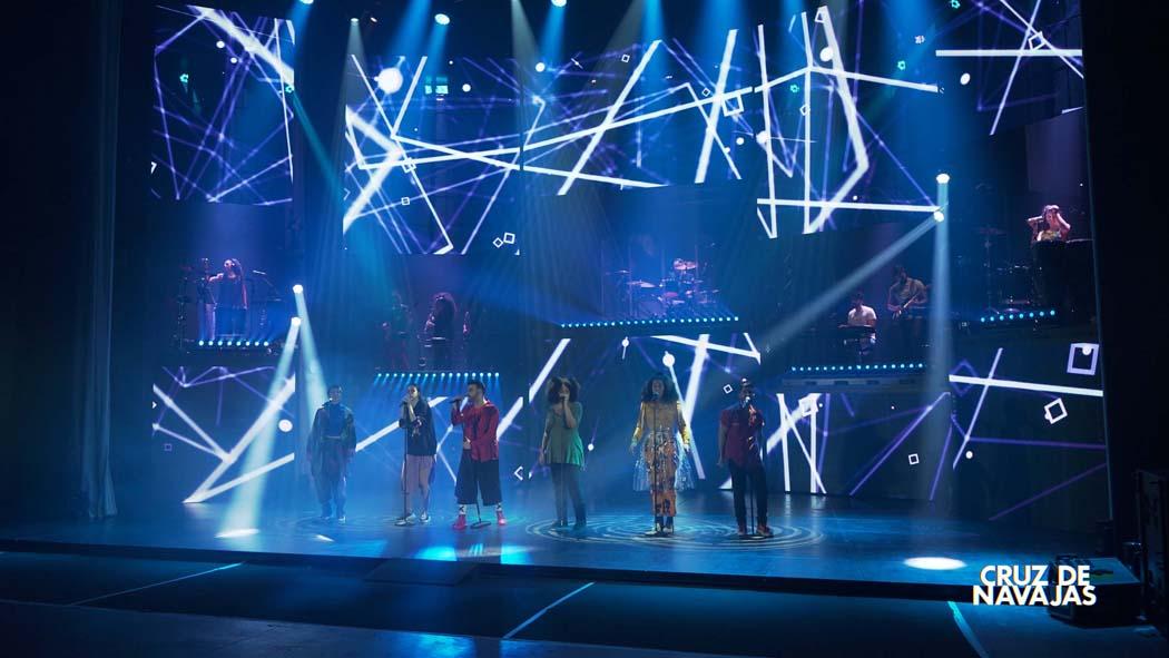 Mecano Musical Experience en IFEMA