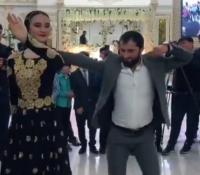 Zalina, la bailarina viral que ha conseguido levitar en redes