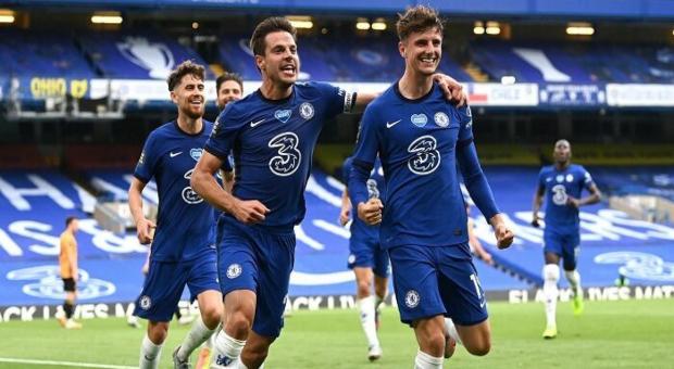 Oporto y Chelsea se la juegan en Sevilla