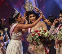 Le arrebata la corona de Miss Sri Lanka por estar divorciada
