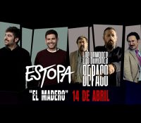 Estopa interpretará el nuevo tema del regreso de 'Los hombres de Paco'