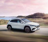 Ya puedes venir a conocer el nuevo Mercedes EQA