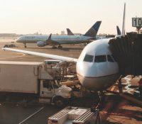 La 'carrera' de aviones que se ha hecho viral en TikTok