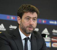 Agnelli confía en la Superliga
