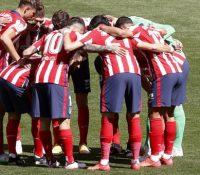 Atlético e Inter se bajan de la Superliga
