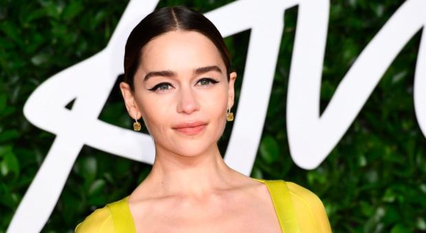 Emilia Clarke ficha por Marvel