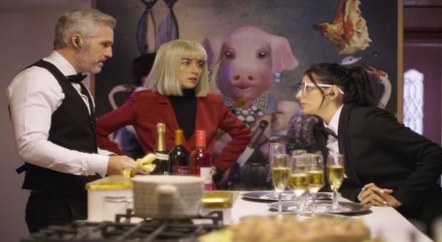 'La casa de las flores' regresa a Netflix con una nueva película