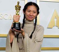 Chloé Zhao se convierte en la segunda mujer en ganar el Oscar a Mejor directora
