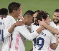 El Madrid busca 'romper' a Tuchel