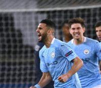 Dos fallos del PSG ponen al City con pie y medio en la final