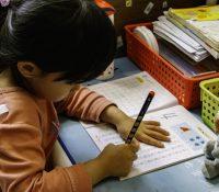 La sincera respuesta de un niño en un ejercicio de examen que se ha hecho viral