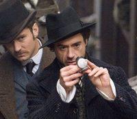 'Sherlock Holmes 3': Todo lo que necesitas saber de la última película de la trilogía