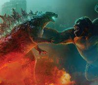 La taquilla española se oxigena gracias al estreno de 'Godzilla vs. Kong'