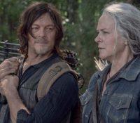 La última temporada de 'The Walking Dead' ya tiene su primer teaser