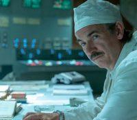 Fallece a los 54 años Paul Ritter, actor de 'Chernobyl' y 'Harry Potter'