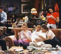 El esperado encuentro de 'Friends' ya ha finalizado su rodaje