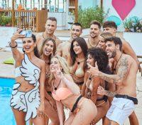 El estreno de 'Love Island' provoca una gran controversia en redes sociales