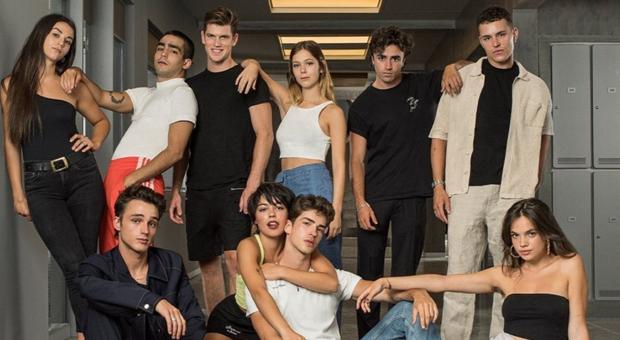 La cuarta temporada de 'Élite' ya tiene fecha de estreno y un primer avance