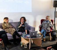 MUTEK ES+AR anuncia el programa completo de 'MUTEK Simposio: Un futuro sin género'