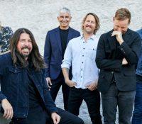 Foo Fighters, The National y Liam Gallagher confirmados para el Rock in Rio Lisbon 2022