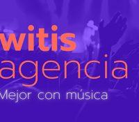 Nace Witis, el nuevo punto de encuentro para la música y las marcas