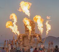Burning Man cancela su edición de 2021