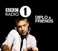 Diplo and Friends finaliza su emisión en BBC Radio 1