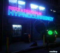 Deadmau5 y Rezz presentan su tan esperada colaboración llamada 'Hypnocurrency'