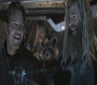 'Thor: Love and Thunder', cerca de finalizar su rodaje