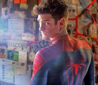Andrew Garfield niega su posible regreso en 'Spider-Man: No Way Home'
