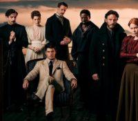 Netflix estrenará '1899', la nueva serie de los creadores de 'Dark'