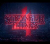 'Stranger Things' prepara su próxima temporada con un nuevo vídeo