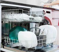 Después de dos años viviendo en su nuevo piso descubre que tiene un lavavajillas 'secreto'