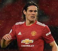 Cavani será jugador del Manchester United hasta 2022