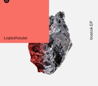 El dúo español Lopezhouse regresa con 'Vostok', su nuevo álbum