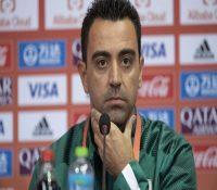Xavi será entrenador del Al-Sadd hasta 2023