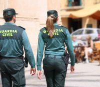 La Guardia Civil lanza un mensaje sobre el uso carril bici que enciende las redes