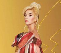 Katy Perry colabora con Pokémon en su nueva canción 'Electric'