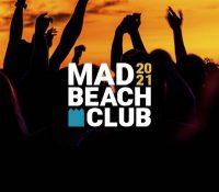 MadBeach Club llega a Madrid a partir del 15 de junio
