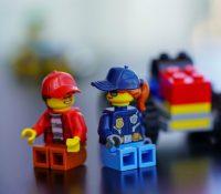 Percival Lugue, el hombre que tiene el record en tener el mayor número de juguetes del mundo