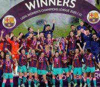 El Barça, nuevo campeón de la Champions femenina